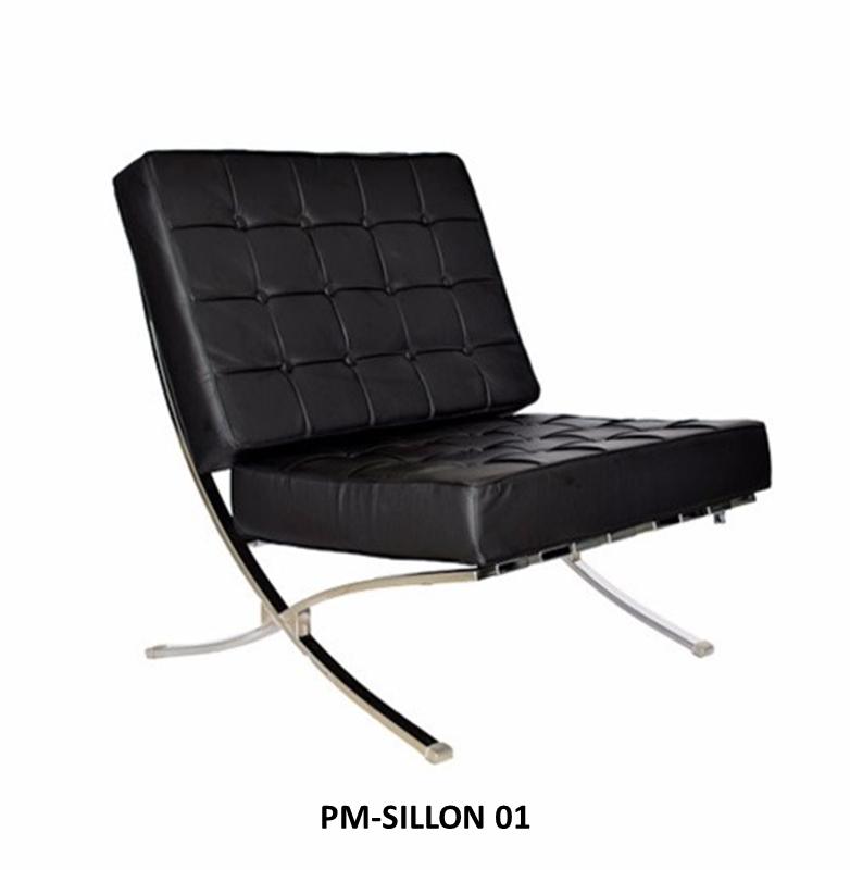 PM-SILLÓN 01 Image